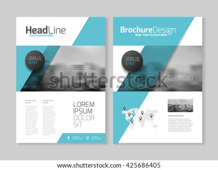 Business Brochure design.