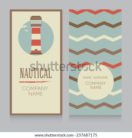 free vector chevron business card template download free vector