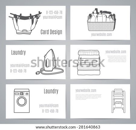 clothing and laundry business Can i deduct dry cleaning expenses for my business suits that you are required to pass in order to deduct the cost of work clothing as an employee business.