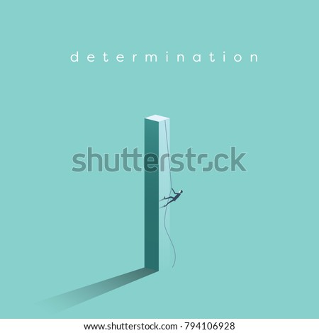 business determination and