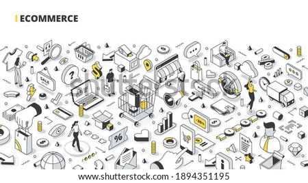 business  e commerce  and