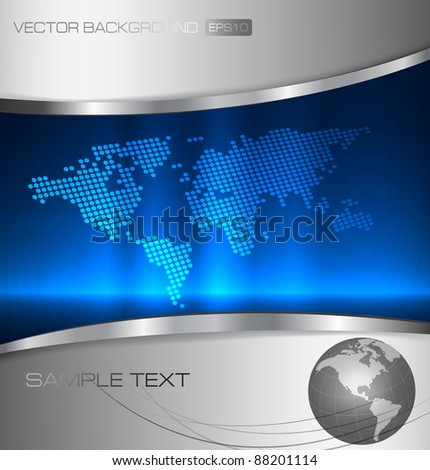 business elegant abstract