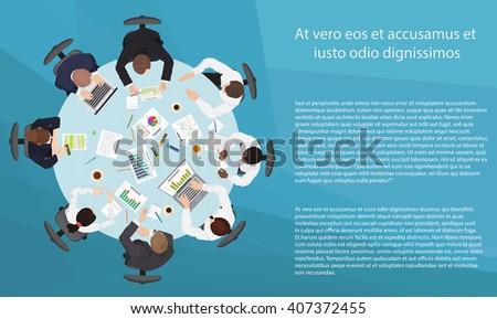 business management teamwork