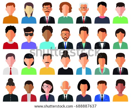stock-vector-business-men-and-business-women-avatar-icons