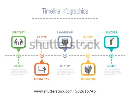 vector images illustrations and cliparts business overview