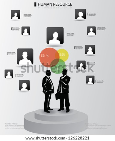 Business peoples,avatar,graphics design,vector