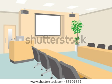Business / Presentation Room