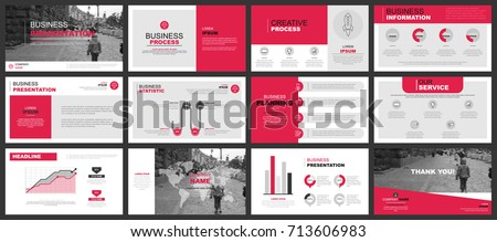 stock-vector-business-presentation-slides-templates-from-infographic-elements-can-be-used-for-presentation