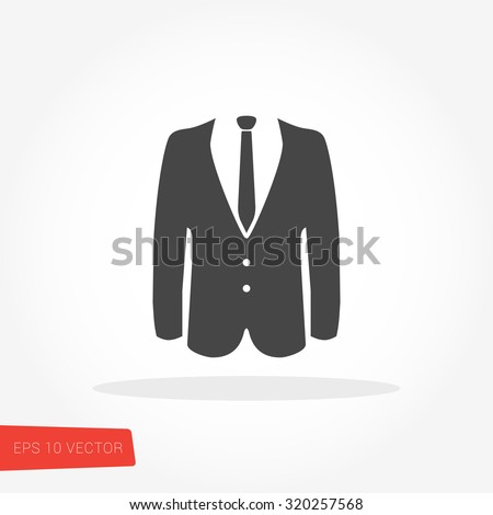 business suit vector   business