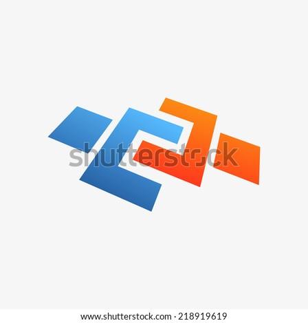 Business Team Logo Business Team Icon Design