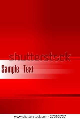 business template - Shutterstock ID 27353737