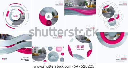business vector design elements
