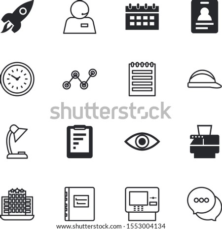 business vector icon set such as: travel, emblem, medical, telemarketing, clinic, currency, message, multifunction, flame, demographic, withdraw, screen, laptop, speech, printer, desktop, buildings