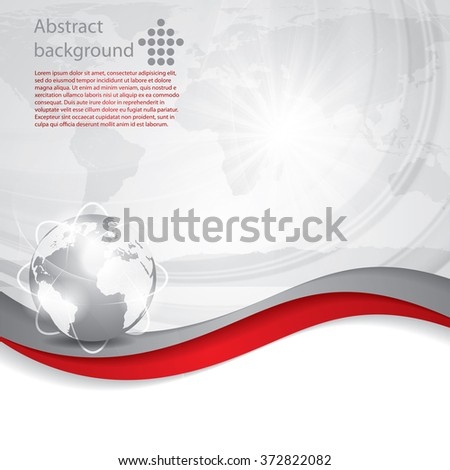 business vector silver