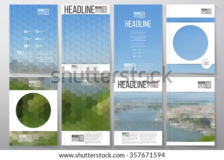 business vector templates for