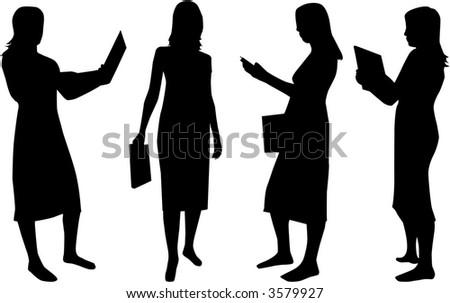 Business Womens