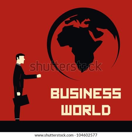 Businessman World