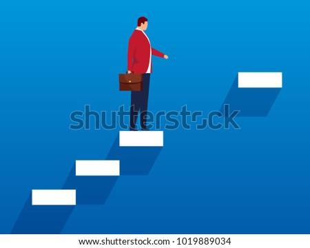 businessmen lost their way on