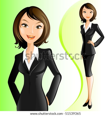 Businesswoman