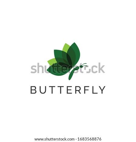 butterfly logo   butterfly