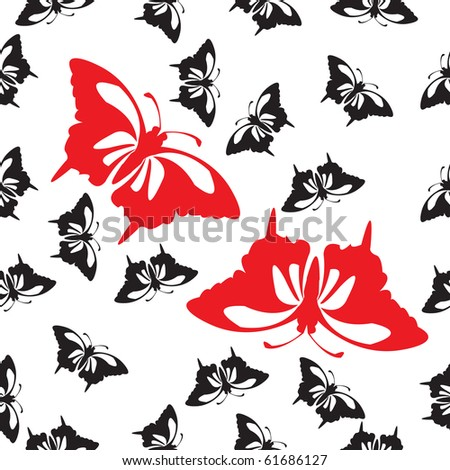 Bella Butterfly Paper Designs