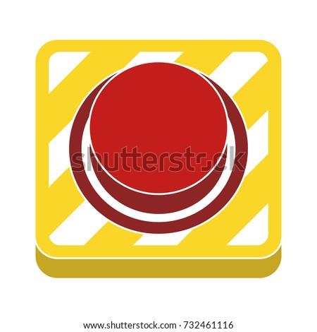 button flat icon