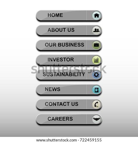 Free photos webpage button search, download - needpix com