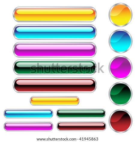 stock-vector-buttons-scaleable-glossy-rounded-rectangles-and-circles-in-assorted-colors-raster-also-available-41945863.jpg