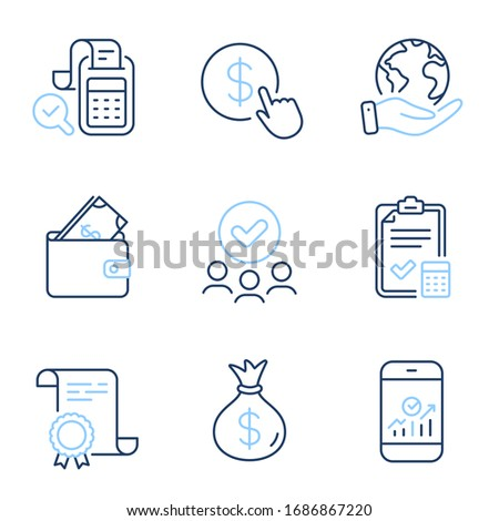 buy currency  money bag and