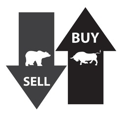 BUY OR SELL STOCK TREND