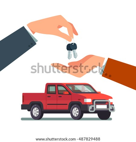 buying or renting a new or used