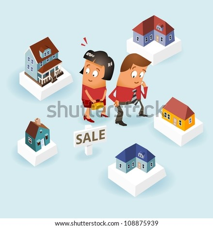 Buying Property