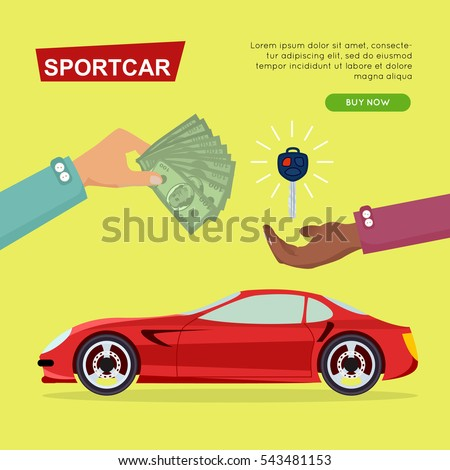 buying sportcar online car