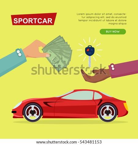 buying sportcar online car