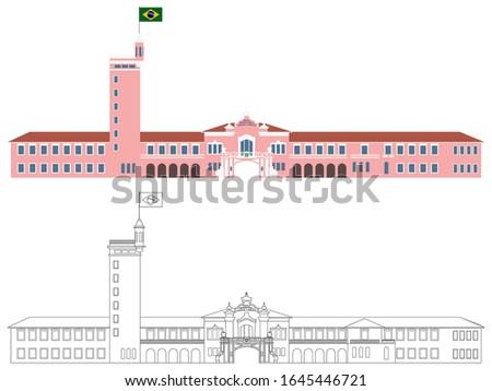 cadet preparatory school in