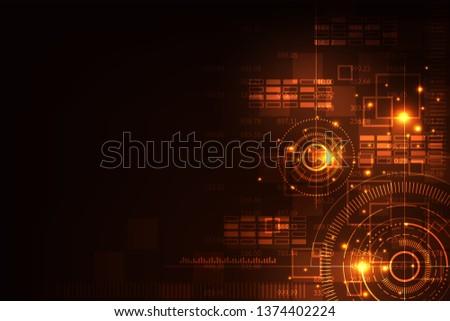 Calculation of various digital information.