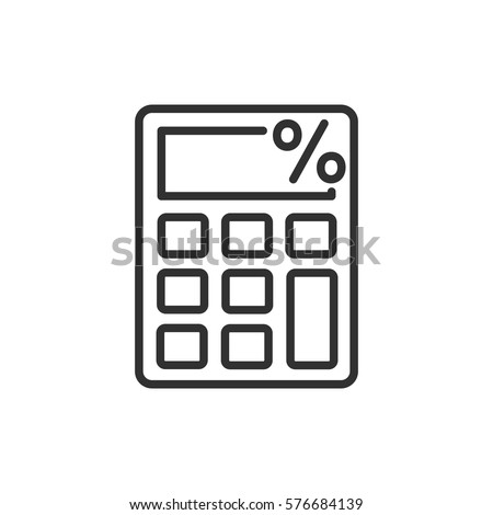 Calculator percent