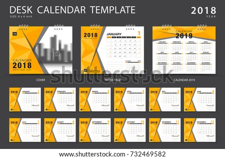 Polygonal 2015 Calendar Download Free Vector Art Stock Graphics