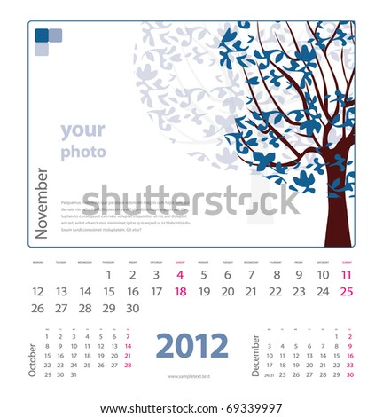 yearly calendar 2012 printable. hot yearly calendar 2012