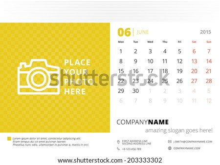stock-vector-calendar-june-vector-design-template-with-place-for-photo