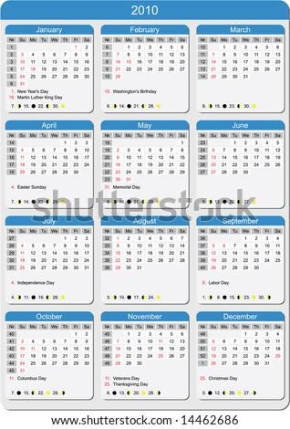 ... calendar - 1 month on 1 page Printable - 22 May 2013 - Blog - Sokol-tv