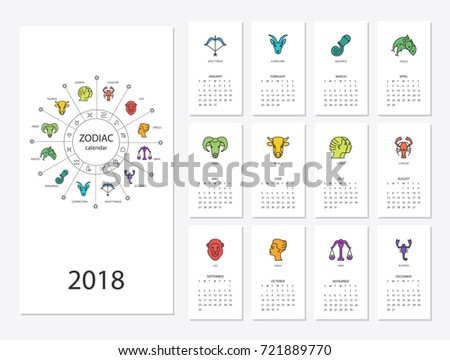 Horoscope Vectors Download Free Vector Art Stock Graphics Images