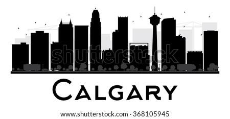 city skyline outline simple - photo #48