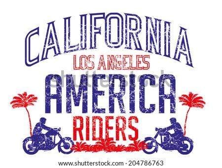 california los angeles motor...