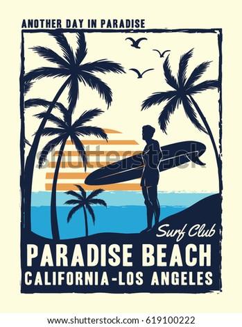 california  los angeles surfer