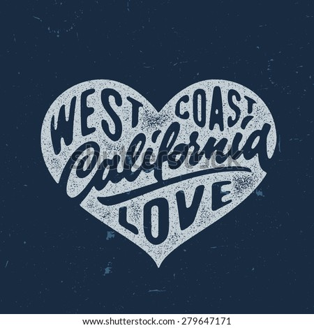 california love   hand crafted