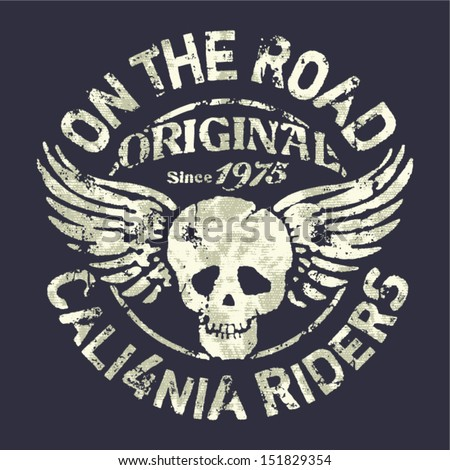 california motorcycle riders