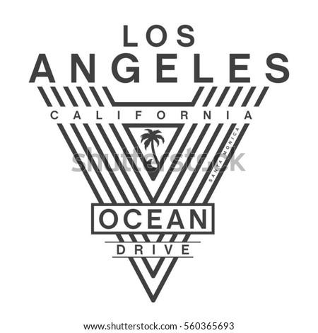 california ocean drive