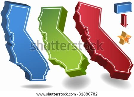 California Set