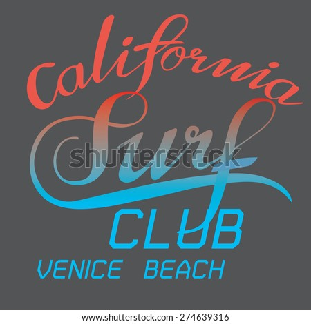 california surf club